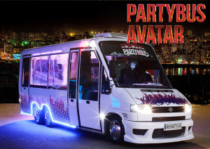 PartyBus Avatar