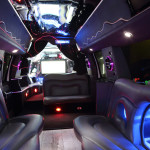 Ford F-650 Limo